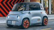 Citroën Ami: la solution micro-mobile ?