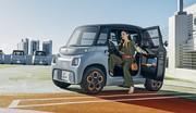Citroën va construire l'AMI !