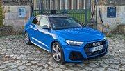 Essai Audi A1 40 TFSI : en attendant la S1