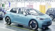 Volkswagen ID.3. Des bugs pourraient retarder la commercialisation