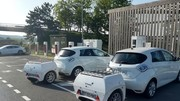Des remorques pour augmenter l'autonomie des électriques