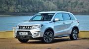Essai Suzuki Vitara 1.4 Boosterjet Hybrid (2020) : le meilleur des Vitara, mais