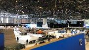 Coronavirus : le Salon de Genève 2020 est annulé