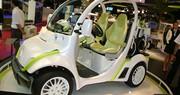 Les quadricycles écologiques GEM : une gamme 100% électrique