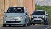 Essai Fiat Panda et 500 Hybrid, un pas en avant