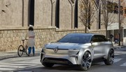 Renault Morphoz : la modularité de demain