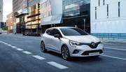 Prix Renault Clio 1.6 E-Tech : L'hybride de 140 ch à partir de 22 600 €