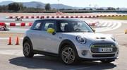 Essai Mini Hatch Cooper SE Electrique (2020) : Le kart urbain zéro émission