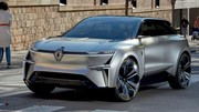 Renault Morphoz: Transformeur