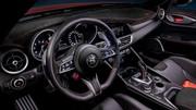 Alfa Romeo Giulia GTA : sus aux Teutons !