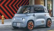 Citroën présente le nouvel Ami de la mobilité… dès 14 ans