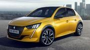La Peugeot 208 élue voiture de l'année !