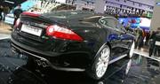 Jaguar XKR-S : le félin affûte ses griffes