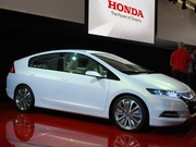 Honda mise clairement sur le futur
