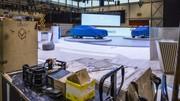 En images : Le Salon de Genève 2020 annulé montre ses coulisses