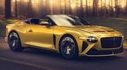 Bentley Bacalar (2020), un roadster de 659 chevaux limité à 12 exemplaires