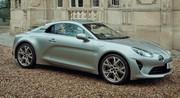 Alpine A110 Légende GT : une édition exclusive à 400 exemplaires