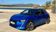 Essai XXL - Peugeot 208 : tout savoir sur la voiture de l'année 2020