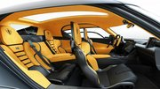 Koenigsegg Gemera (2020) : la megacar pour quatre