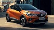 Renault Captur : un nouveau moteur GPL