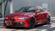 Alfa Romeo Giulia GTA : Italienne au sang chaud !