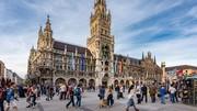 IAA 2021 : adieu Francfort, bonjour Munich !