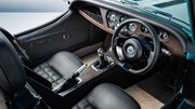 La nouvelle Morgan Plus Four s'offre un moteur BMW de 255 ch