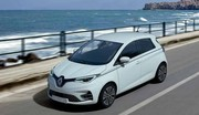 Renault ZOE Riviera : Chic en électrique !