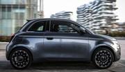 Nouvelle Fiat 500 électrique : tout ce qu'il faut savoir
