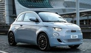 Nouvelle Fiat 500 dispo qu'en électrique. Ce qu'il faut savoir