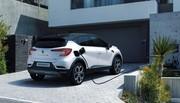 Le prix du Renault Captur E-Tech hybride rechargeable également annoncé