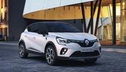 Prix Renault Captur E-Tech Plug-in : L'hybride rechargeable dès 33700 €