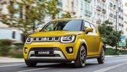 La Suzuki Ignis s'offre un restylage trop léger ?