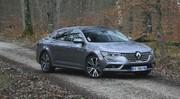 Essai Renault Talisman dCi 200 EDC Initiale Paris : mieux vaut tard que jamais