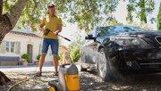 Laver sa voiture : toutes nos astuces pour une carrosserie nette et pimpante