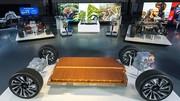 General Motors lance la batterie Ultium 2 fois plus grosse que celle des Tesla
