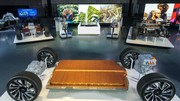 General Motors : batterie à 645 km d'autonomie