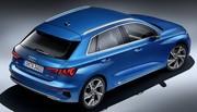 Prix Audi A3 Sportback 2020 : la nouvelle A3 à partir de 29 200 €