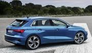 La nouvelle Audi A3 2020 annonce ses premiers prix