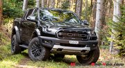 Essai Ford Ranger Raptor : Big Toy for Big Boy !