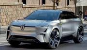 Renault Morphoz : le secret est dans le tiroir