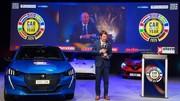 La nouvelle Peugeot 208 mérite-t-elle son titre de Voiture de L'Année 2020 ?