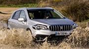 Essai Suzuki Vitara et S-Cross : deux SUV hybrides et 4 roues motrices accessibles