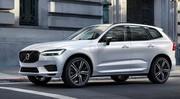 Volvo : nouveaux tarifs pour le XC60, arrivée de la version Polestar