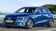 Nouvelle Audi A3 (2020) : prix, motorisations et finitions
