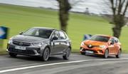 Essai : L'Opel Corsa défie la Renault Clio 5