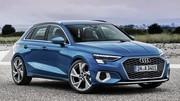 Comparatif de la nouvelle Audi A3 avec les Série 1 et Classe A