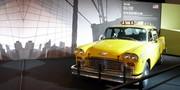 Bentley, Sbarro et les taxis du monde