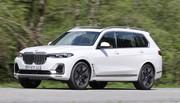 Essai BMW X7 30D Xdrive : Le géant de Bavière