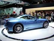 Les voitures de rêve du Mondial : joujoux extras